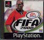 [Playstation 1] Fifa 2000