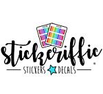 Decals by Stickeriffic