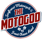 The MOTO GOD