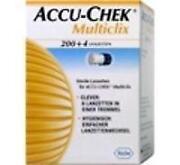 Accu Chek Multiclix