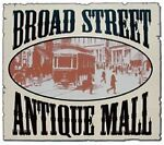 Broad Street Antique Mall