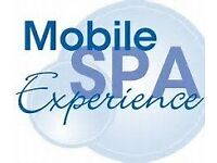 Mobile Massage - Heathrow area