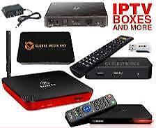 Best IPTV Box, IPTV Subscription
