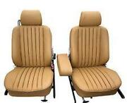 Mercedes 450SL Seat