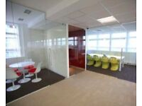 Flexible Office Space Rental in Putney (SW15) - Serviced offices