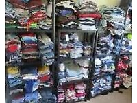 1000s of baby clothing from newborn up to 2 years
