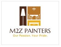 M2Z Painters- Fence and Deck Specialists