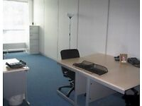Flexible FK9 Office Space Rental - Stirling Serviced offices