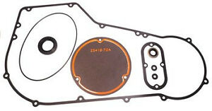 Primary Gasket Kit fits 1989-1998 Harley Evo Softtail Soft Tail 3 bolt Derby