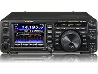 YAESU FT 991 AS NEW CONDITION hf/vhf/uhf/ with c4fm