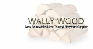 WALLYWOOD FIREWOOD