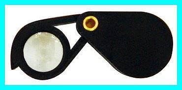 Doublet Loupe 12X 16mm New In Box FREE SHIPPING