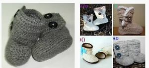 baby sweaters dresses coats hats boots hair accessories diaper c Kingston Kingston Area image 2
