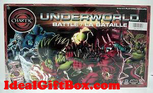 Chaotic Underworld Battle board game #6018