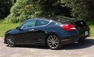 2011 Honda Accord HFP V6 Coupe (2 door)