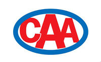 CAA is looking for light Service drivers.