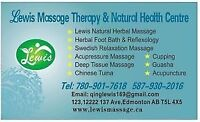 January  Special!!  Massage Therapy $60/hr for First Visit