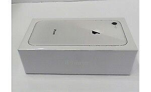 Iphone 8 Brand New in Box Sealed 64Gb, Unlocked Silver