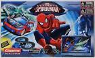 Spiderman Slot Car