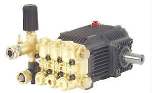 3000 psi Pressure Washer Replacement Solid Shaft Pump 24mm