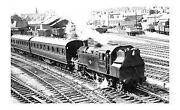 Steam Railway Photographs