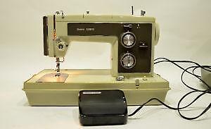 Kenmore Sewing Machine Ebay