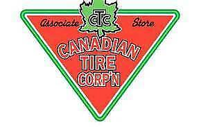 Vintage Canadian Tire Moto-Master Items Wanted Pay Cash $$$