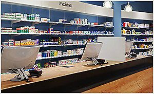 POS SYSTEM & CASH REGISTER for Pharmacy at the lowest price!!!!