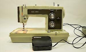sears kenmore sewing machine model 385 price