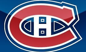 OILERS vs HABS March 12th. (Hard Copy Tickets) Aisle Seats
