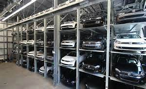 auto shop'lot car lot'office 4 vehicle sales/storage,zoning must Cambridge Kitchener Area image 1