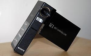 SONY GC-1 Net Sharing Digital Camera