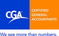ACCOUNTING, BOOKKEEPING AND TAX SERVICES BY EXPERINECED CPA CGA