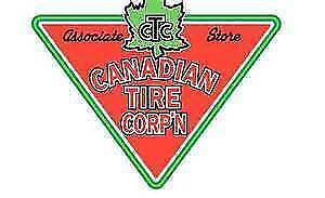 Vintage Canadian Tire CTC Moto-Master Items Wanted