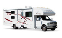 RV RENTALS SLEEPS 8*SLIDE OUTS* ORLANDO * MYRTLE BEACH !