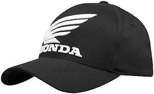 ca70e4260de Honda Motorcycle Hat