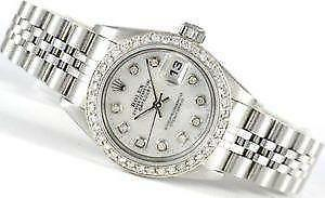 Ladies Rolex Watches Uk Ebay