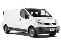 Man & van single items store pick ups.