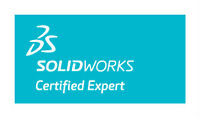 Professional SOLIDWORKS teacher(trainer) avalaible
