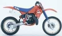 wanted 1987 cr 250 running or not cr250 any cr 500