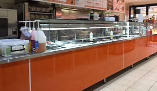 flame grilled chicken shop - take away - Eastern suburb Waverley Eastern Suburbs Preview