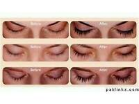 Careprost for eyebrows and eyelashes growth