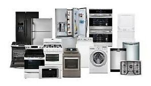 REPAIR ANY Appliance! Price Match and Best Price Guaranteed!