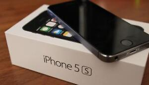 iPhone 5S 16gb, Bell