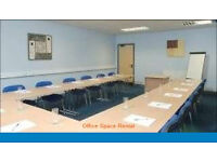 ** Falcon Road (BT12) Serviced Office Space to Let