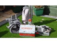 Kirby Vacuum Cleaner with Carpet Cleaning Tools & Paint Spraying Tools