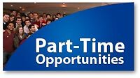 Part time business opportunity