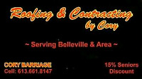 Roofing Services at Reasonable prices