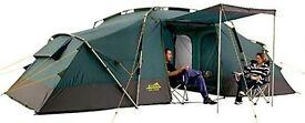 Khyam Ridgi Dome XXL Classic 8 man tent