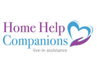 Live-in Companion needed for elderly lady in private home. Part-time and full-time positions.